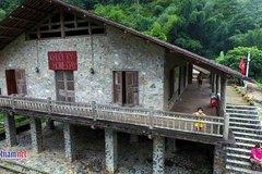 Người Tày ở Cao Bằng thoát nghèo nhờ mô hình du lịch cộng đồng