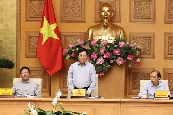 Vietnam to take over ASEAN Chairmanship in November