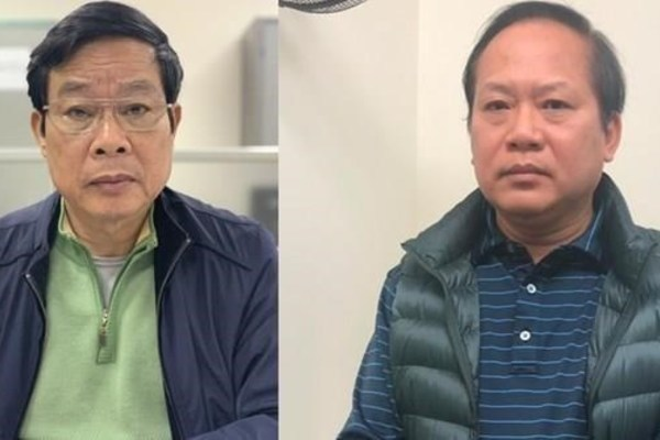 MobiFone-AVG deal: two former ministers prosecuted