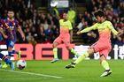 Crystal 0-2 Man City: David Silva nhân đôi cách biệt (H2)