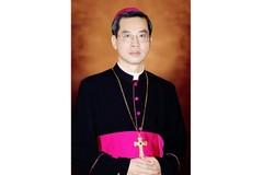 Bổ nhiệm Tổng Giám mục Tổng Giáo phận TP Hồ Chí Minh