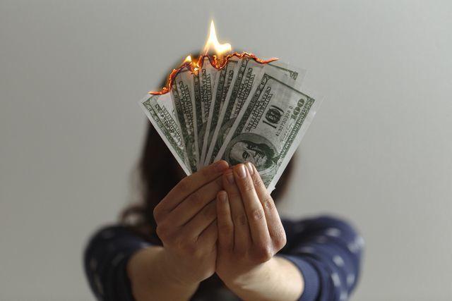 Hạnh phúc có thể mua được bằng tiền?