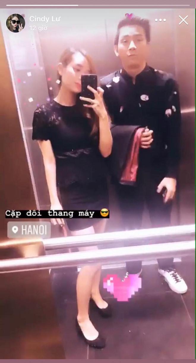 Tăng Thanh Hà hẹn hò chồng, Thu Quỳnh tự mua kim cương ngày 20/10