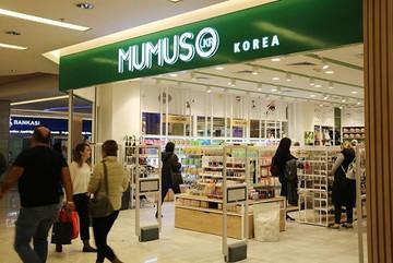 Mumuso, Ilahui, Yoyoso bị điều tra cáo buộc nhái thương hiệu Hàn Quốc
