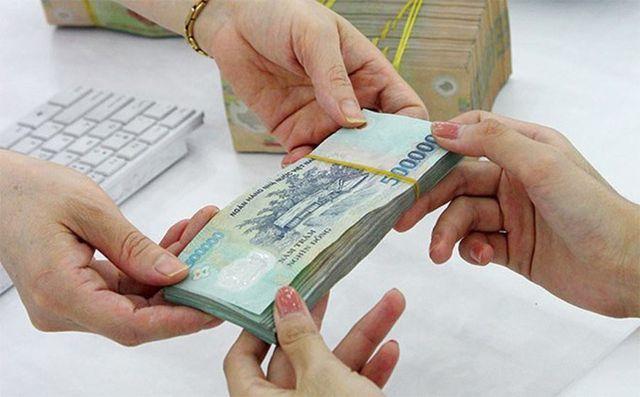 tăng lương,lương hưu,tiền lương,lương cơ sở