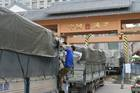 500 xe tắc đường sang Trung Quốc, yêu cầu giải quyết gấp