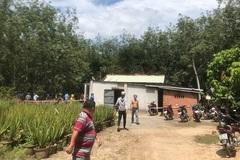 Nam thanh niên lẻn vào nhà dân giết cụ ông 84 tuổi