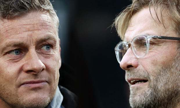 Sắp bị MU sa thải, Solskjaer châm chọc Liverpool trước đại chiến