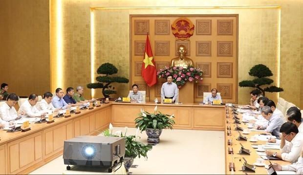 VIETNAM POLITICAL NEWS HEADLINES TODAY