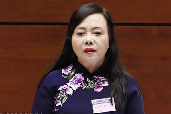 QH khai mạc: Chốt phương án tăng tuổi hưu, miễn nhiệm Bộ trưởng Y tế