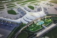 Sân bay Long Thành: Tiền không thiếu, 5 năm chưa làm được bao nhiêu