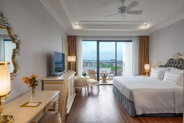 Khai trương Vinpearl Hotel Rivera Hải Phòng