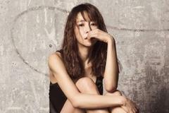 Nữ diễn viên Hàn Quốc nhận 8 tháng tù vì 4 lần gây tai nạn giao thông