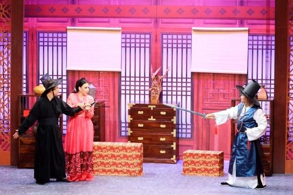 Trường Giang một thời 'thầm thương trộm nhớ' Hồ Quỳnh Hương