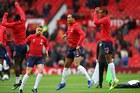 MU 0-0 Liverpool: Chủ nhà ép sân (H1)