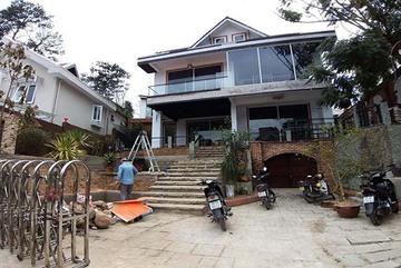 Đại gia Hà Nội 'sập bẫy' khi giao dịch biệt thự gần 2 triệu USD ở Đà Lạt
