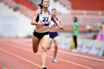"Le Tu Chinh and her dream of securing title ""Queen of Speed in Southeast Asia"""