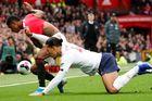 MU 1-0 Liverpool: Rashford suýt lập cú đúp (hiệp 2)