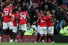 MU 1-0 Liverpool: Khách tìm bàn gỡ (hiệp 2)