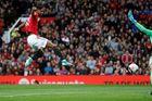 MU 1-0 Liverpool: VAR khiến đội khách mất bàn gỡ (hết hiệp 1)