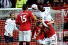MU 1-0 Liverpool: Nghẹt thở phút cuối (hiệp 2)