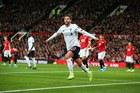MU 1-1 Liverpool: Lallana gỡ hòa (hiệp 2)
