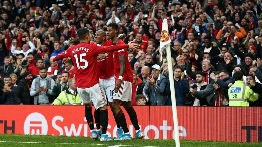 MU vs Liverpool,Liverpool,MU,Rashford