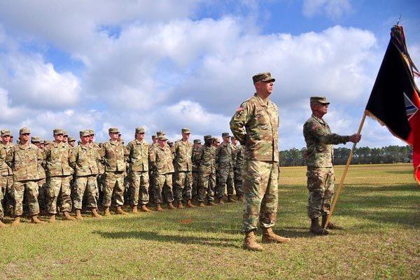 Mỹ,Lục quân,lính bộ binh,tai nạn huấn luyện