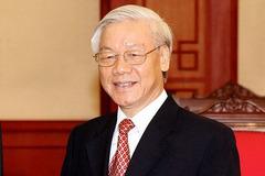 Tổng bí thư, Chủ tịch nước chúc mừng báo Đại biểu nhân dân