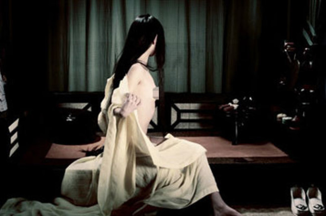 Sự thật loạt cảnh nóng cộp mác 18+ của Phạm Băng Băng, Châu Tấn