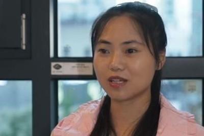 Cô gái khiếm thị dùng công nghệ để tự đi du lịch nước ngoài