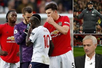 Mourinho đá đểu Klopp không biết thắng MU