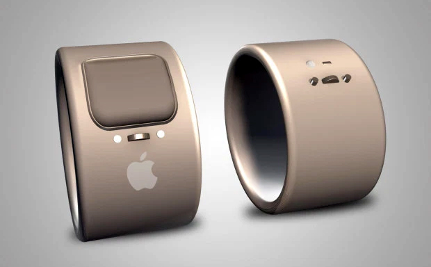 Nhẫn thông minh,Apple