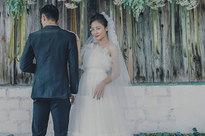 Văn Mai Hương tung ảnh cưới sau khi xác nhận sẽ lên xe hoa vào tháng 11