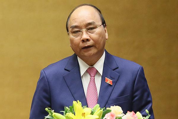 Thủ tướng,Nguyễn Xuân Phúc,chủ quyền,biển Đông