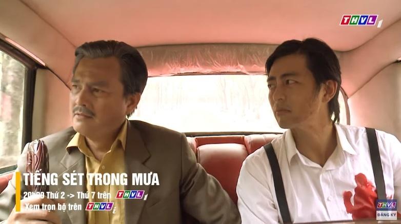 'Tiếng sét trong mưa' tập 43: Thị Bình quỳ gối cầu xin khi thấy Khải Duy định giết con trai
