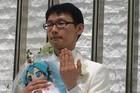 Từng bị phụ nữ bắt nạt, chàng trai Nhật quyết cưới vợ ảo