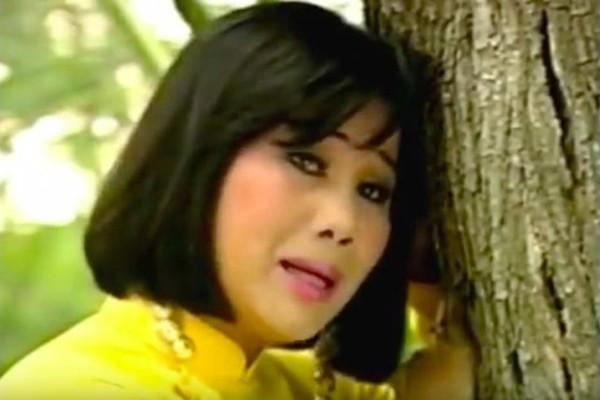 Nữ hoàng băng đĩa đình đám, là 'người tình' của NSƯT Vũ Linh, Kim Tử Long giờ ra sao?