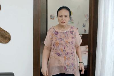 'Hoa hồng trên ngực trái' tập 23, Trà bắt cóc con gái Thái để bịt miệng?