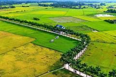 Huy động nguồn lực xây dựng nông thôn mới