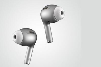 Apple sắp ra mắt AirPods Pro hoàn toàn mới nhưng giá 'chát'