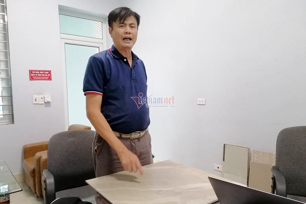 ô nhiễm nguồn nước,nước sạch Hà Nội,Hà Nội,Lý Đình Vũ
