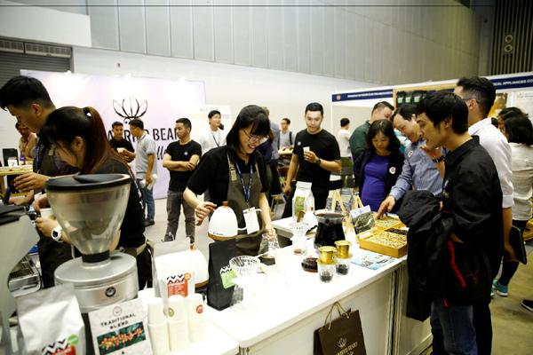 Sắp diễn ra Triển lãm quốc tế cà phê tại Việt Nam lần thứ 4