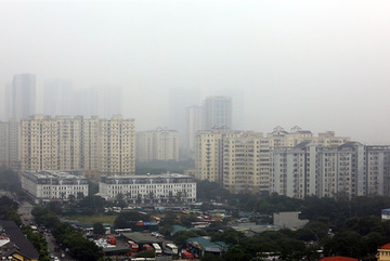 Vietnam to install air quality monitoring system