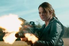 Emma Stone siêu ngầu trong phần 2 'Zombieland'