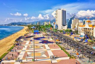 Bất động sản phía Nam TP. Nha Trang hấp dẫn giới đầu tư