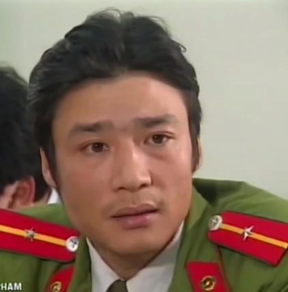 Diễn viên 'Cảnh sát hình sự' người lận đận tình duyên, người bỏ nghiệp diễn