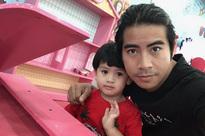 Giải thích lý do Ngọc Lan vắng mặt khi đi chơi cùng con ngày 20/10, Thanh Bình bị truy vấn vì để lộ sơ hở