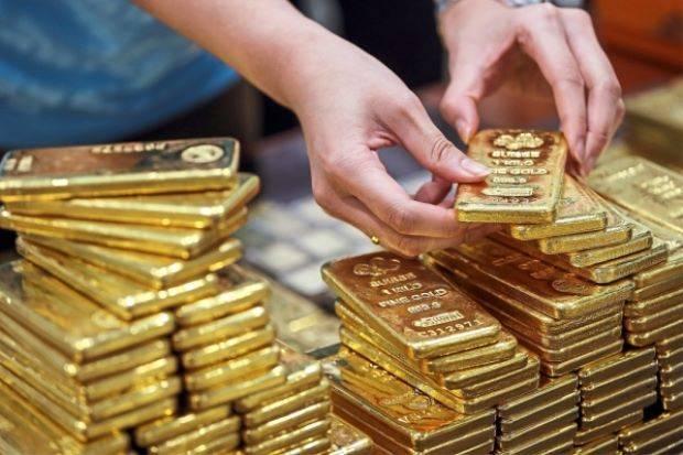 Trung Quốc,đầu tư vàng