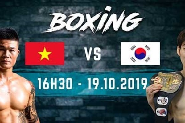 Vietnamese boxer wins WBA Asia East title at Victory 8 event